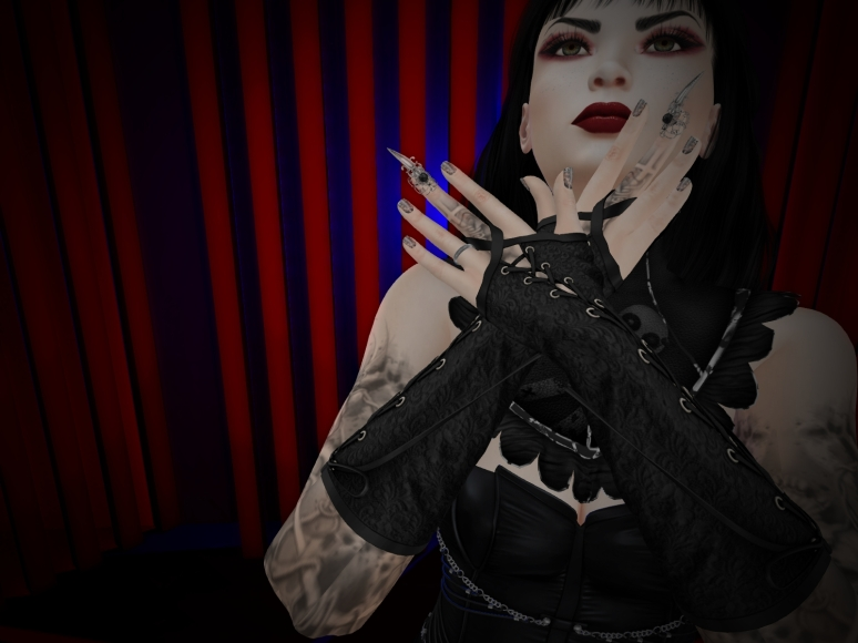 Back to Goth_007