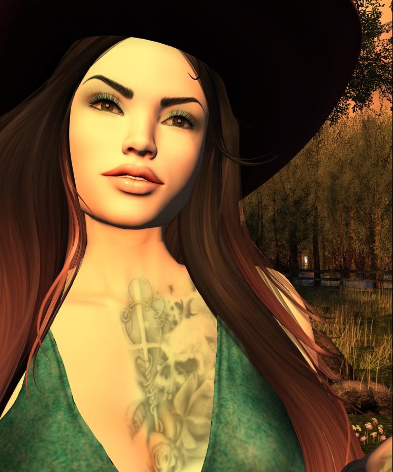 Cowgirl No 13_005