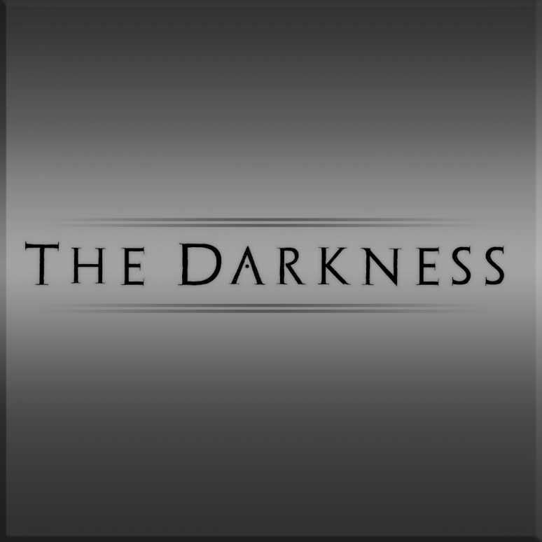 The Darkness - New Logo