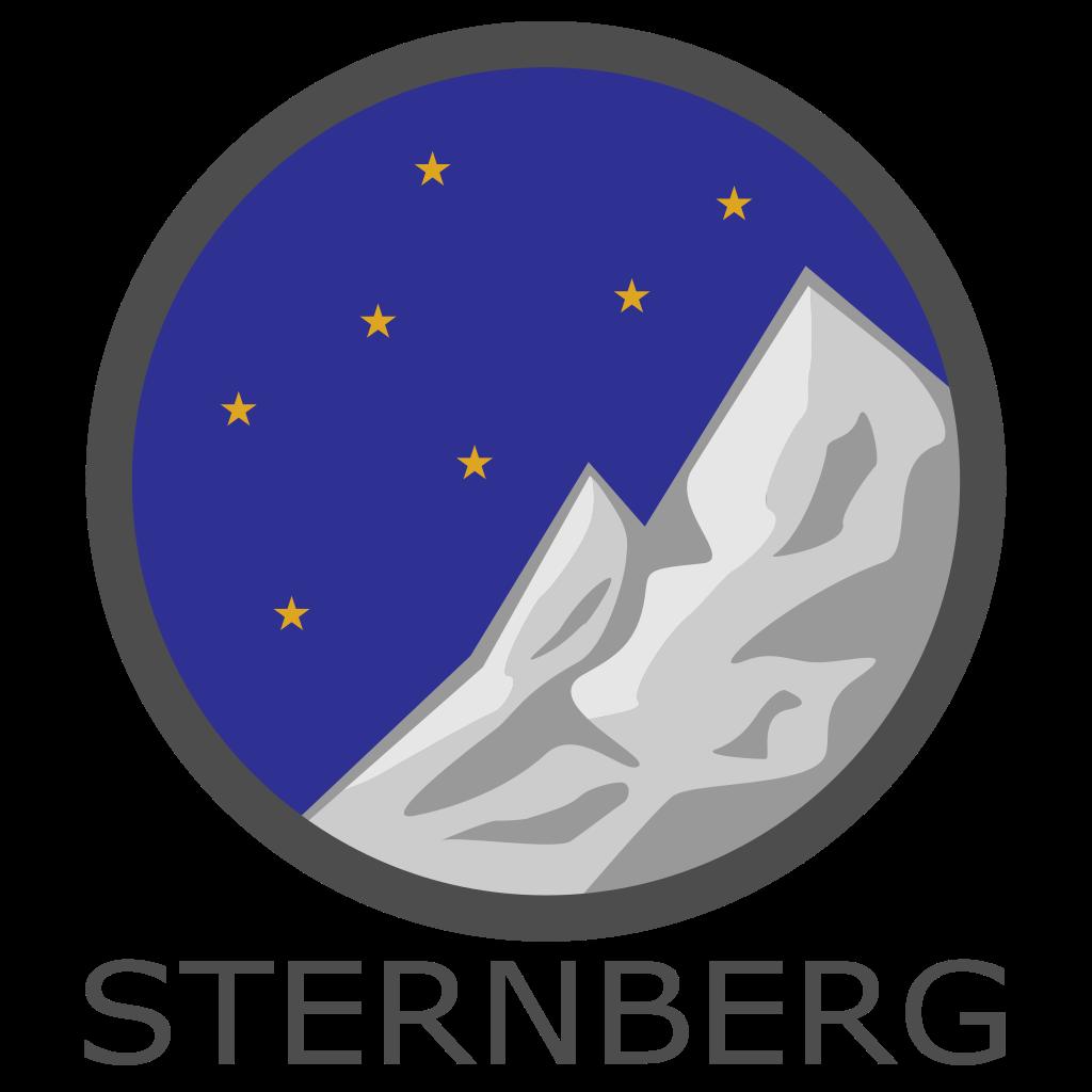 SternbergLogoText
