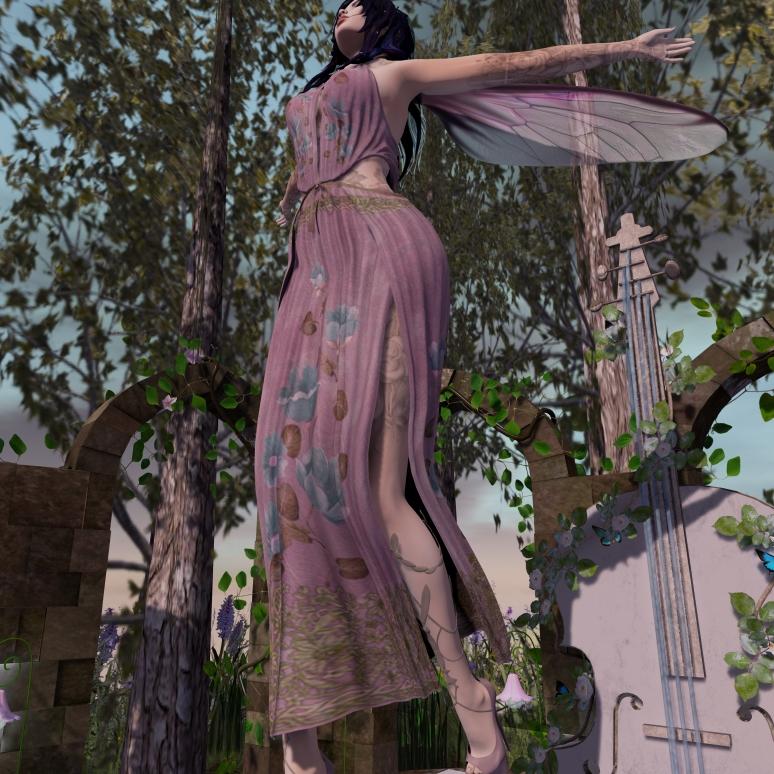 Follow me to be enchanted (2)