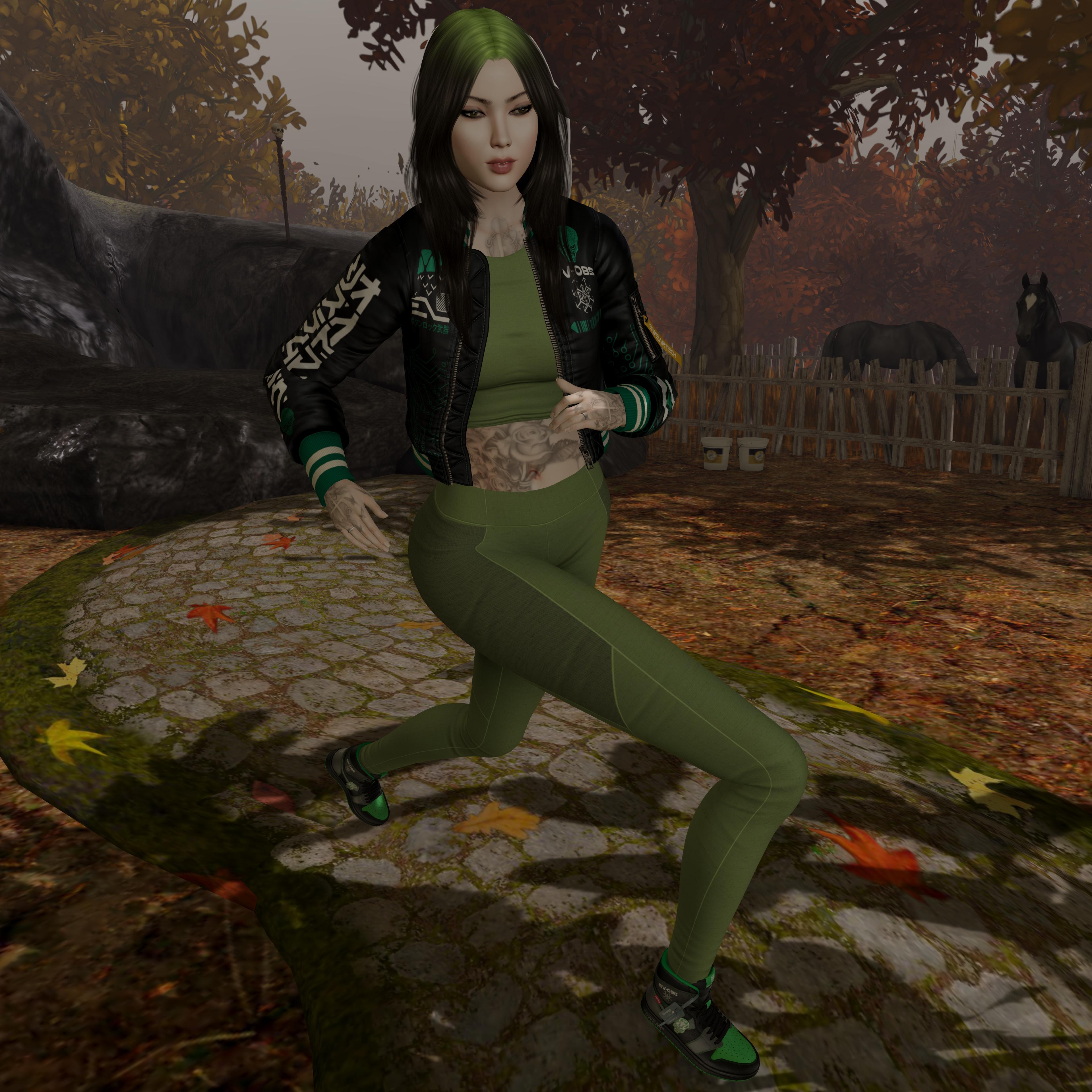 Autumn Jog_001